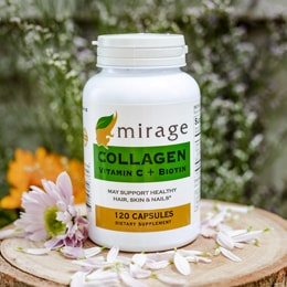 Mirage Collagen Natural